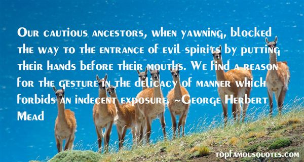 Quotes About Indecent Exposure