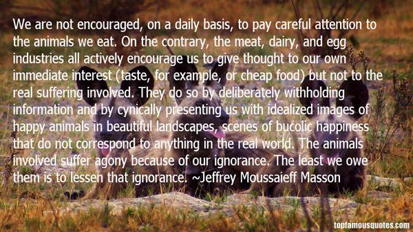 Quotes About Landscape