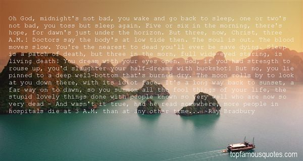 Quotes About Living Your Dreams