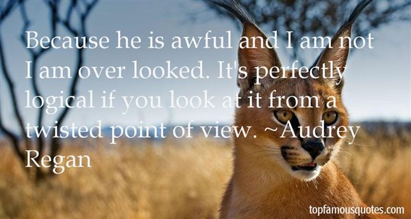 Quotes About looked