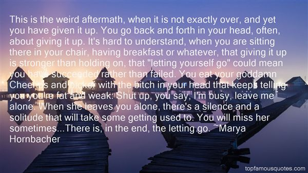 Quotes About Silence And Solitude
