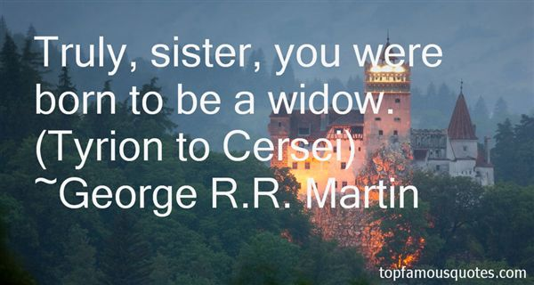 Quotes About Tyrion