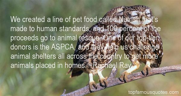 Quotes About Animal Rescue