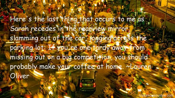 Quotes About Away From Home