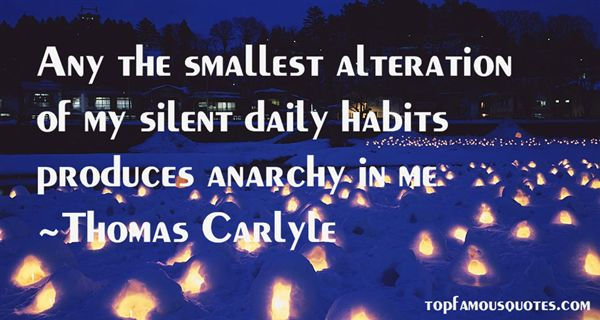 Quotes About Daily Habits