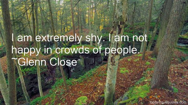 Quotes About Extremely