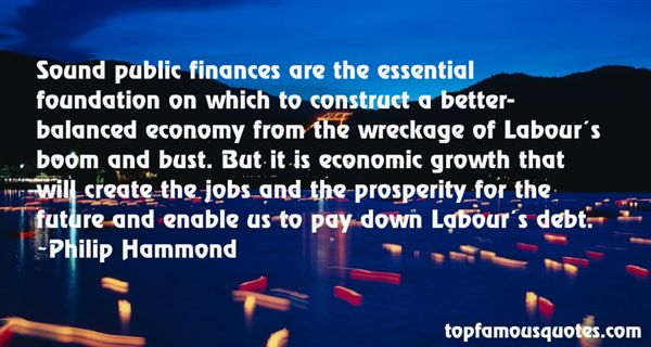 Quotes About Finance Jobs