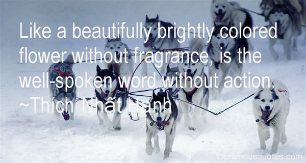 Quotes About Fragrance