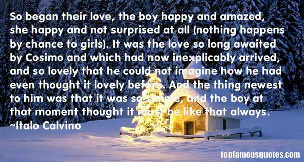 Quotes About Happy Love