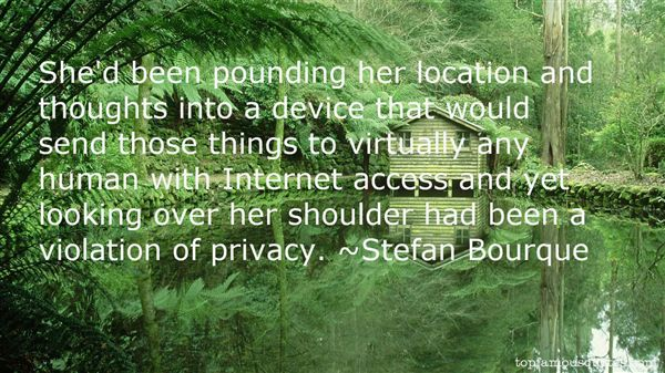 Quotes About Internet Access
