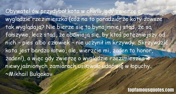 Quotes About Koty