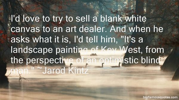 Quotes About Landscape Painting