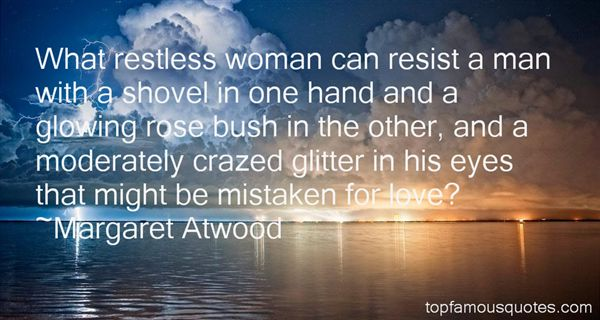 Quotes About Mistaken Love
