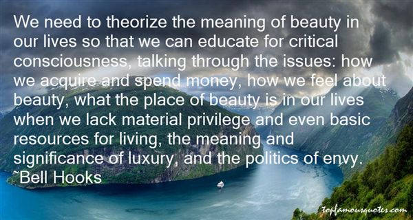 Quotes About Money And Politics