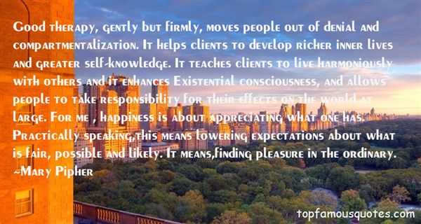 Quotes About Others Expectations