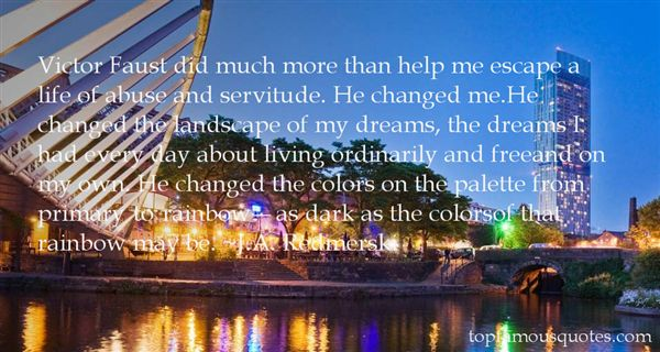 Quotes About Primary Colors