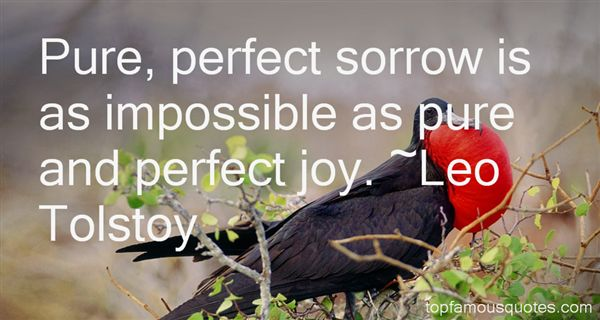 Quotes About Pure Joy