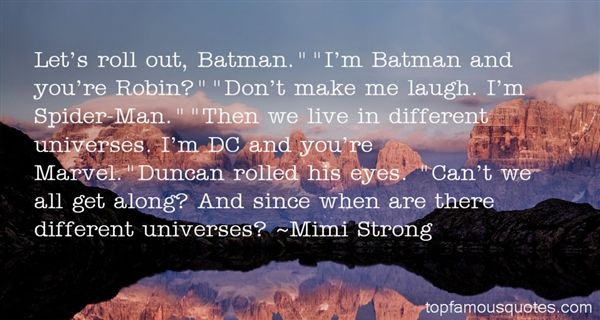 Quotes About Robin