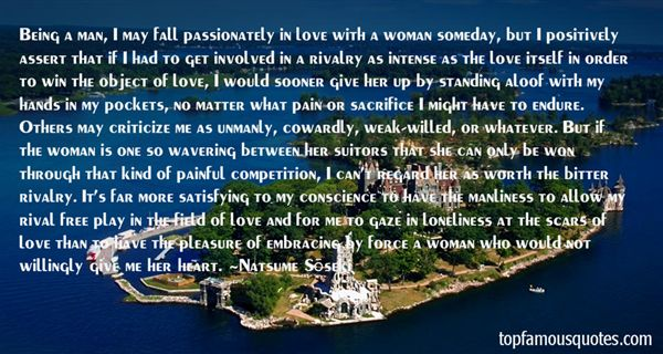 Quotes About Satisfying A Woman