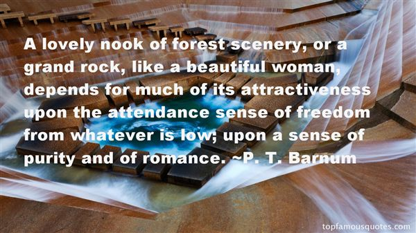 Quotes About Scenery
