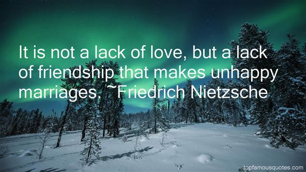 Quotes About Unhappy Marriages