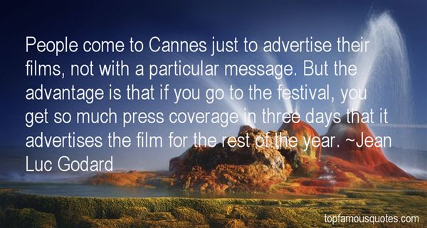 Quotes About Advertises