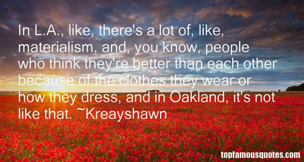 Quotes About Akl