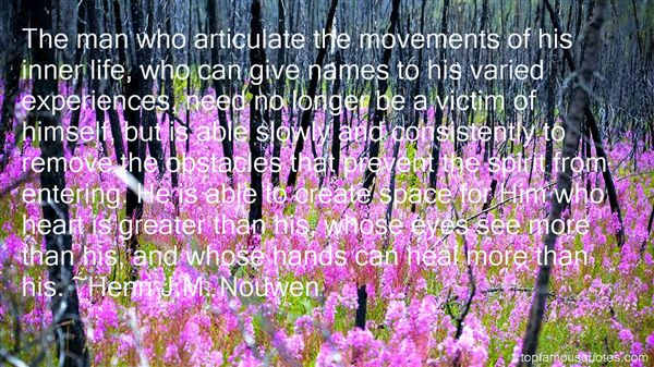 Quotes About Art Movements