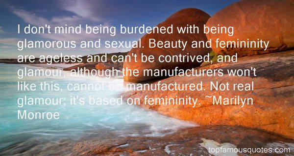 Quotes About Being Contrived