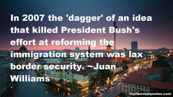 Quotes About Border Security