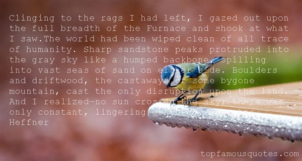 Quotes About Castaways