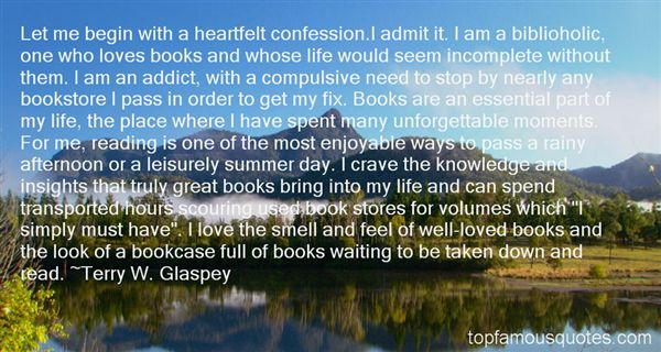 Quotes About Confession Of Love