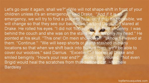 Quotes About Darri
