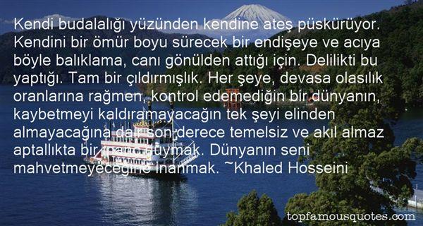 Quotes About Delilik