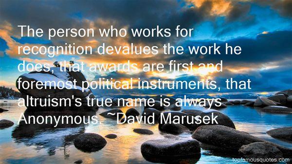 Quotes About Devalue