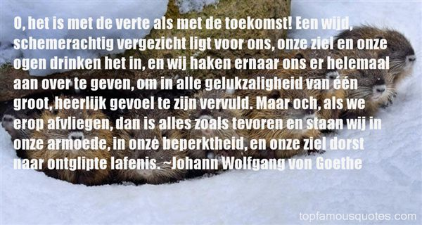 Quotes About Dorst