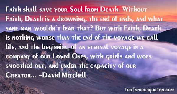 Quotes About Drowning In Life