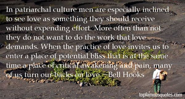 Quotes About Effort And Love