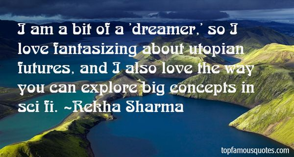 Quotes About Fantasizing About Love