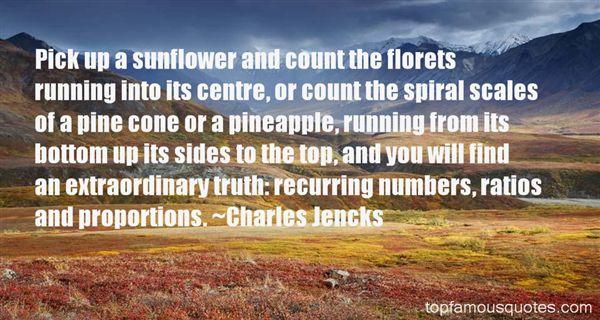 Quotes About Florets