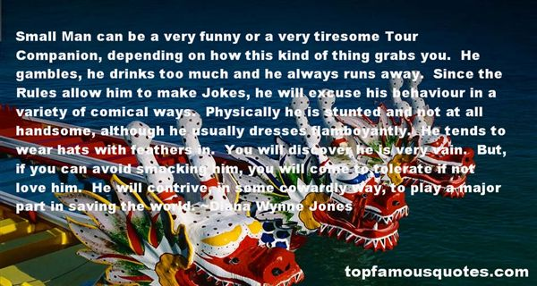 Quotes About Funny Variety
