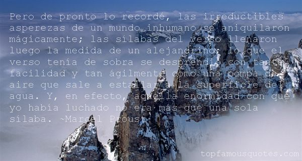 Quotes About Humano
