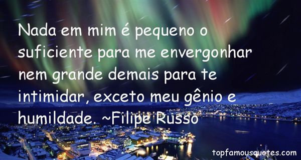 Quotes About Intimidar