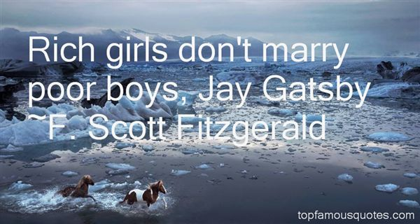 By Jay Gatsby Quotes Quotesgram