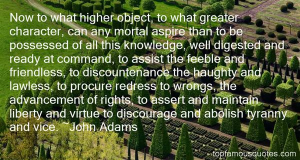 Quotes About Liberty And Tyranny