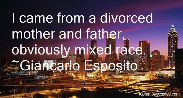 Quotes About Mixed Race