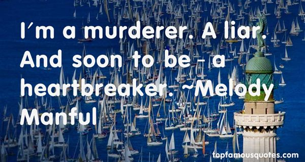 Quotes About Murderer