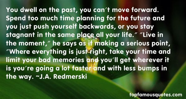 Quotes About Planning For Future