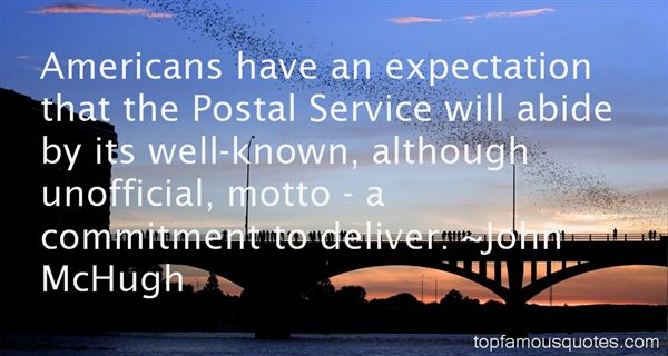 Quotes About Postal