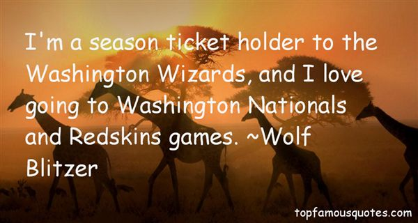 Quotes About Redskins